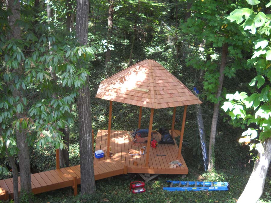 B Amp C Carpentry Home Additions And Remodeling Marietta Ga